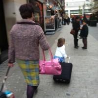 Chanel Wool Tweed Jacket and Skirt