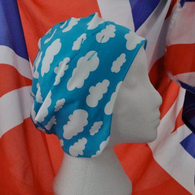 teencancer cloud printed jersey hat