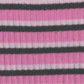 1923 80% Wool 20% Angora chunky rib jersey