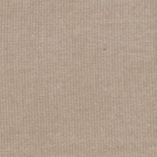 stoney beige stretch cotton needlecord