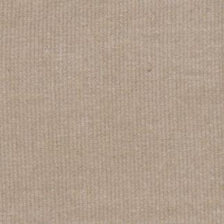 stoney beige stretch cotton needlecord
