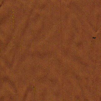 terracotta dupion silk