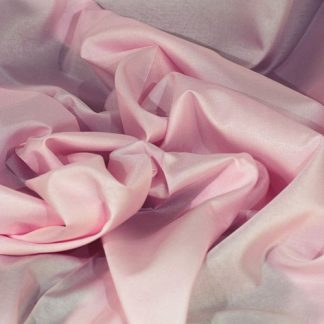 pale pink breathable hypo-allergenic and naturally anti-static lining