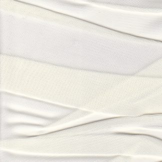 cream tricot jersey lining