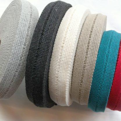 Acrylic-Fold-over Binding