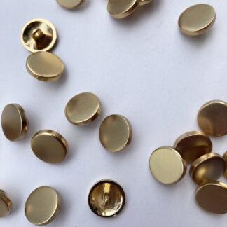 brass shank metal blazer button
