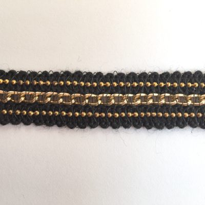 Chain-Braid