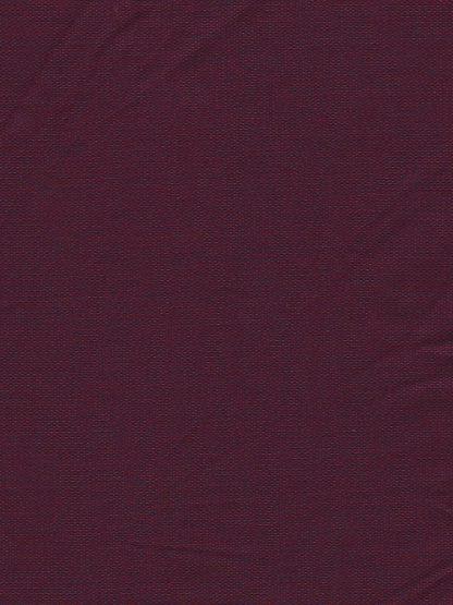 Plum Purple Venezia breathable Lining