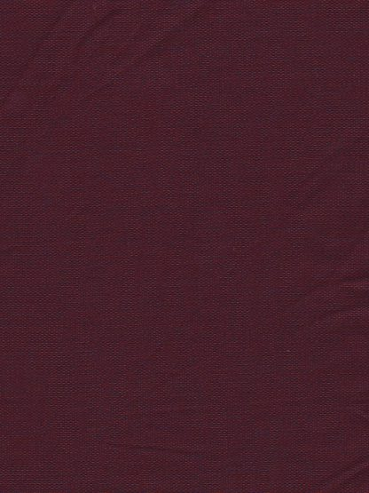 Plum Purple Venezia breathable Lining