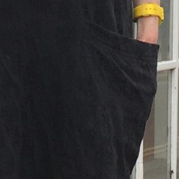 Grey Jersey Victory Dress