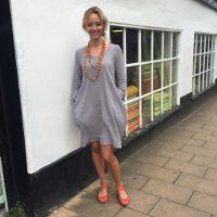 maxine-grey-dobby-dress