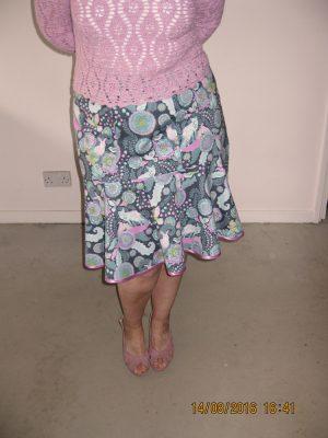 Tula Pink for Free Spirit cotton