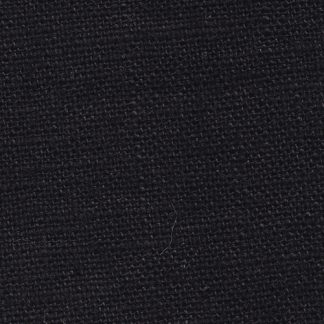 11041 black enzyme washed medium / heavy 220gsm linen