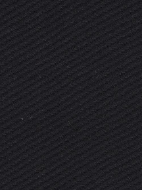 7f99baf4ddf Black 72% Viscose 23% Polyester 5% Elastane posh Ponte Roma Jersey