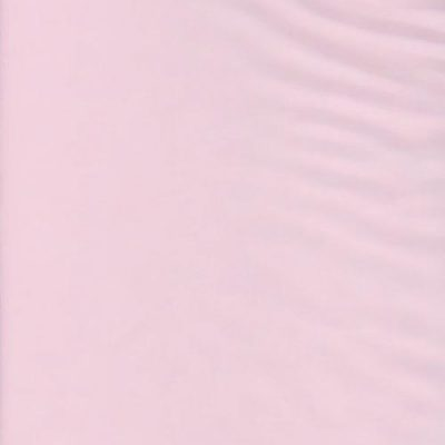 pale pink brushed cotton