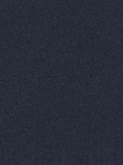 navy blue cotton lawn
