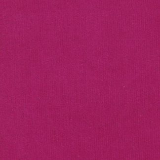 Fuchsia Pink superb quality cotton and elastane stretch trouser weight stretch needlecord