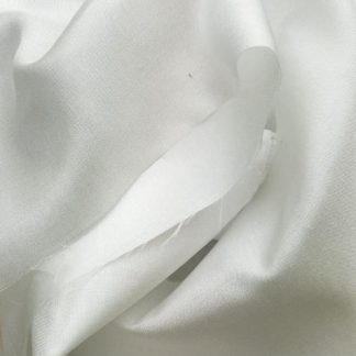 ivory Venezia premium anti-static dress lining