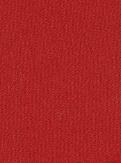 Brilliant red superior quality Venezia dress weight lining