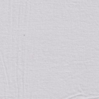 pale dove grey linen and Sorona mix lightweight dressmaking fabric