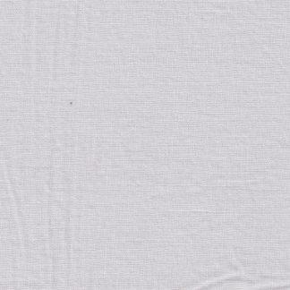 pale dove grey linen and Sorona mix lightweight dressmaking fabric
