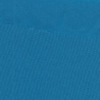 electric blue stretch woven premium quality dress lining
