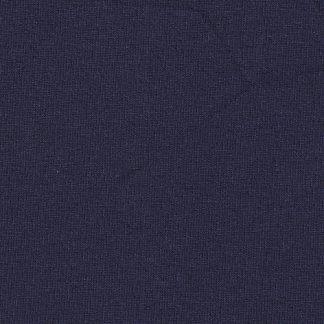 navy blue viscoise and elastane quality lightweight Jersey