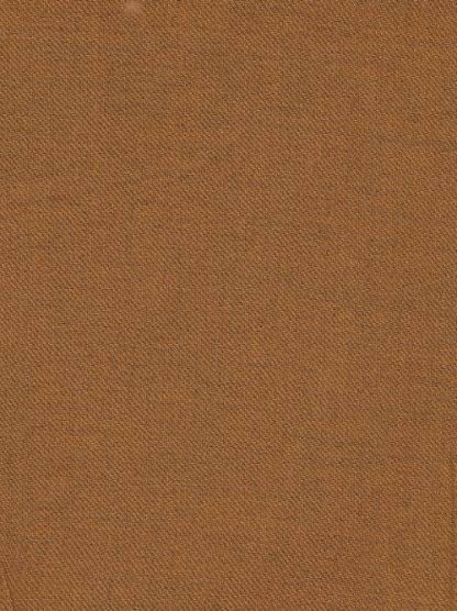 10554 Marl Tan Brown Viscose Twill Shirting
