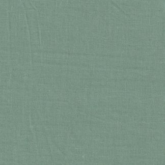 eau de nil sea green cotton voile