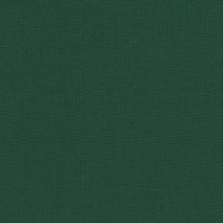 bottle green cotton and poly twill for scrubs