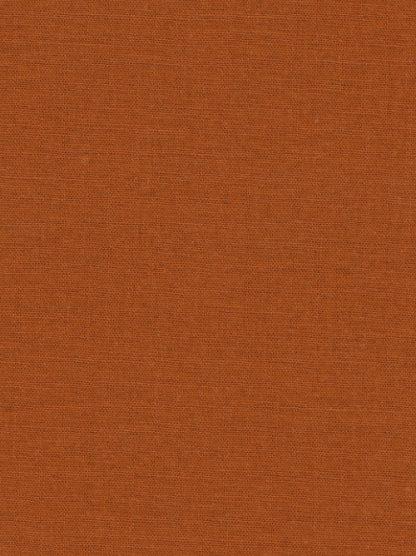 tan orange sorona linen