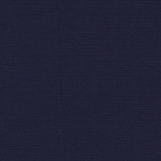 navy 100% Cotton Poplin Shirting