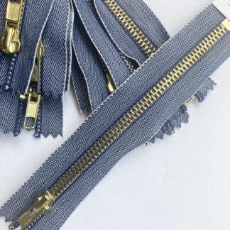 denim tape size 5 jeans zip
